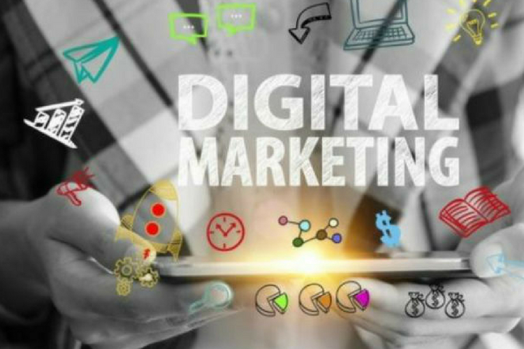 5 Digital Marketing Strategy Ideas for Start-ups